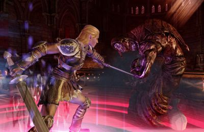 Dragon Age Origins : Comparaison PC/Xbox 360/PS3