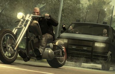 Xbox Live : Baisse de prix de GTA IV Lost and Damned