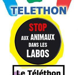 TELETHON = fraude scientifique !
