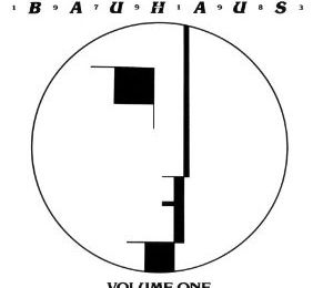 Best of 1979-1983, volume one (Bauhaus)