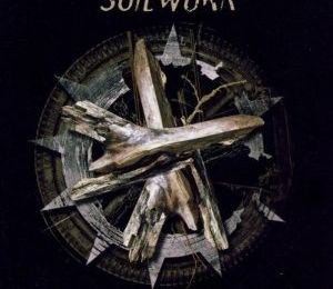Figure number five (Soilwork)