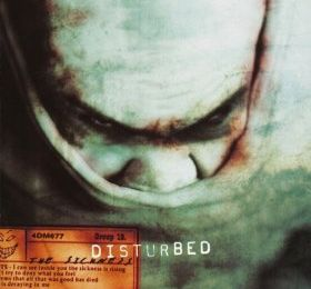 The sickness (Disturbed)