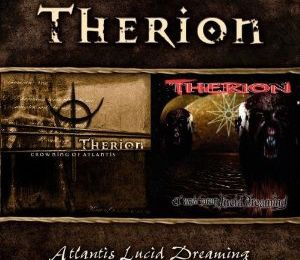 Atlantis lucid dreaming (Therion)