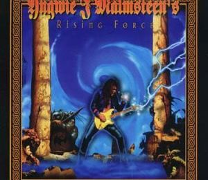 Alchemy (Yngwie J Malmsteen's rising force)