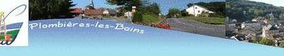 Plombières-les-Bains sur le web