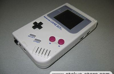 "Game Boy Classic ""Light"""