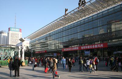 Les tribulations d'un français en Chine : Sixième partie