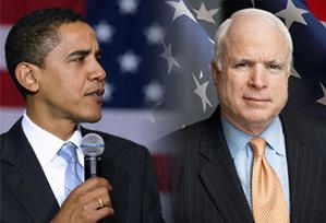 Débat Obama VS McCain