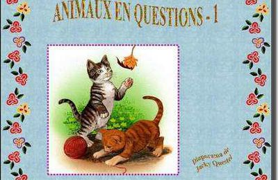 Diaporama : Animaux en questions