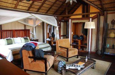 Chief Camp (Delta de l'Okavango) – 20 au 22/8 – Botswana 2008