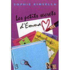 Je l'avoue: j'ai lu les petits secrets d'Emma...