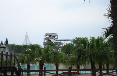 Formosa water park