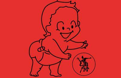 Baby Handball