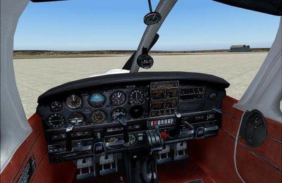 Pilote/copilote sur FS9 devient possible