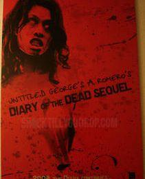 """Romero et les zombies: la saga """"morts-vivants"""", et le nouveau projet"""