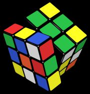 Rubik's Cube (former) official World Record! 9.77