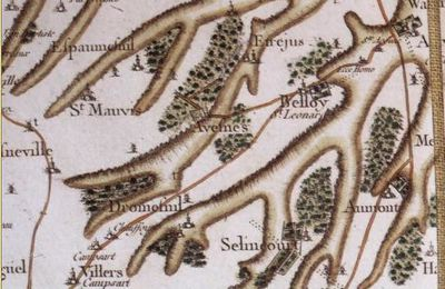 Saint Maulvis Autrefois