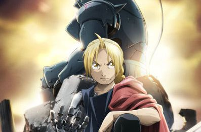 FullMetal Alchemist Brotherhood (64/64) Vostfr (Re-Upload)