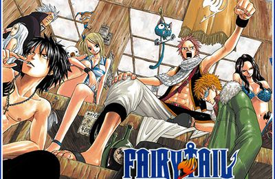 Fairy Tail 141 Vostfr