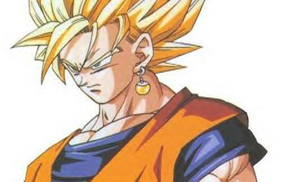Dragon Ball Kai 97 Vostfr (Fin)
