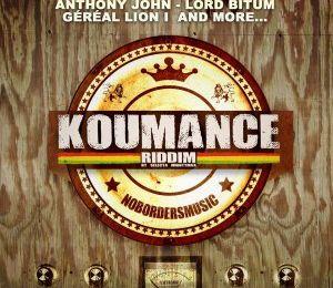 NoBordersMusic - Koumance Riddim