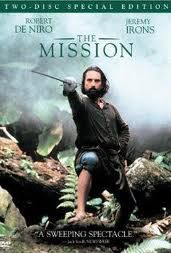 """The mission"": guerre et rédemption dans la jungle tropicale"