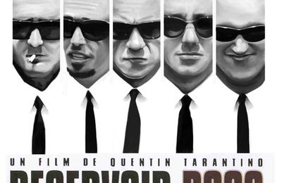 Reservoir Dog, Reservoir God...