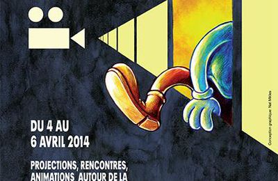 Projection de La Genèse / Festival BD6NE