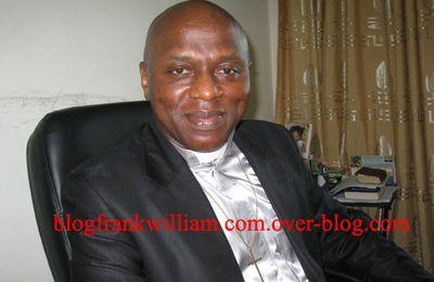 Révérend Jackson Ngassa : « Un Révérend doit refléter le Dieu dont-il dit servir »
