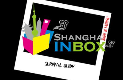Shanghai in Box
