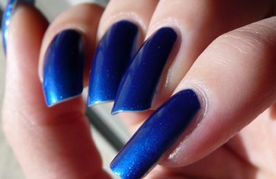 Sinful - Midnight Blue