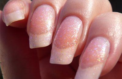 Sinful - Pinky Glitter