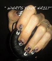 Partenariat What's your Nail? (revendeur Gamax)