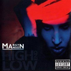 The High End of Low : Manson is back