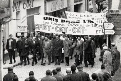 Les médias français et les luttes syndicales: un cas de critique sociale -2/3-