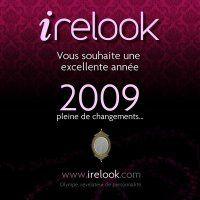 iRelook.com et Olympe : portrait d'une relookeuse !