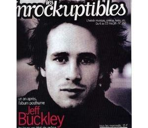 Interview de Jeff Buckley aux Inrockuptibles (1994)