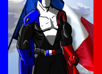 The French Hero