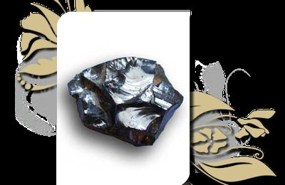 Shungite : Questionnements et remises en question