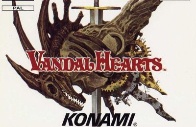 Article Minute : Vandal Hearts