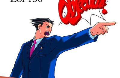 L'ordonance/La loi 156 au Japon