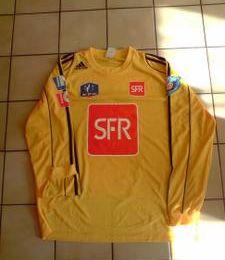 Coupe de France : ozoir