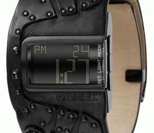 Diesel et ses montres high-tech