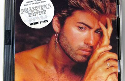 George Michael The Remix Collection