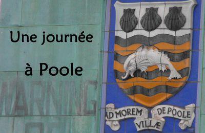 Une journée à Poole