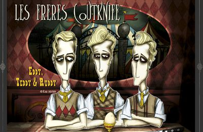 Les frères Coutknife
