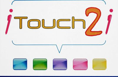 Linker Nintendo DS ITouch2 i