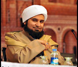 Lettre à l'Occident - Sheykh Habib 'Ali al-Jifri