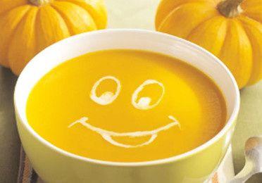 ...A la bonne soupe !