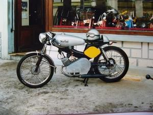 NORTON REPLICA